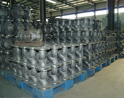 Elastic soft seal gate valve and hard seal gate valve in all aspects of the diff